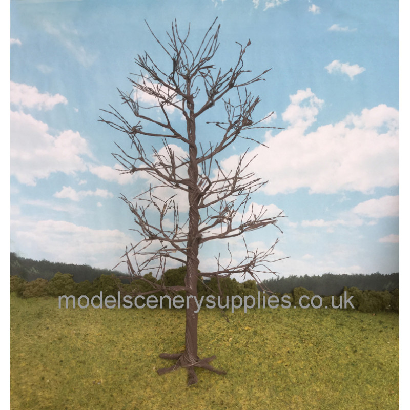 Model Wire Tree Armature 210mm tall