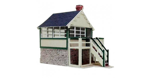 N' Gauge Building Kits